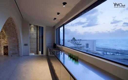 Historic Jaffa Dream House