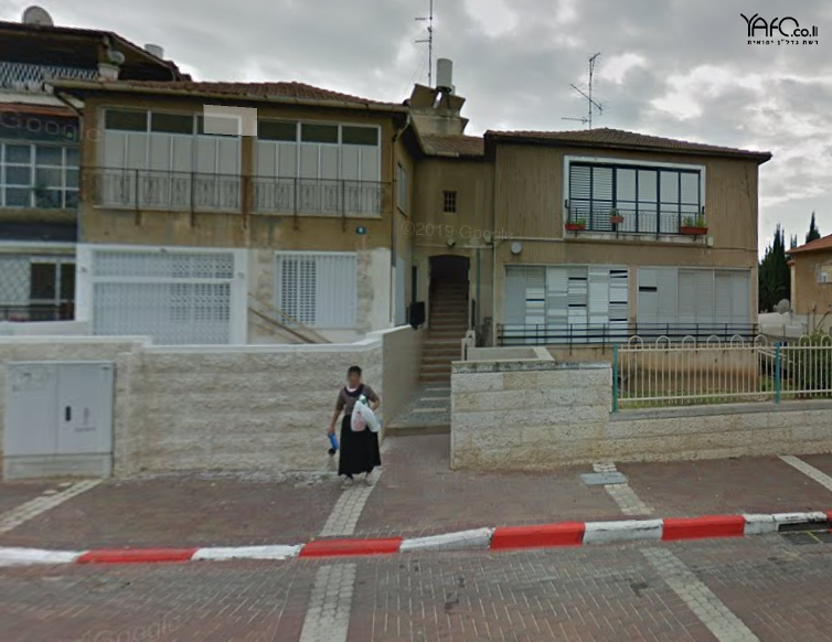 Ground apartment for sale in Bat Yam