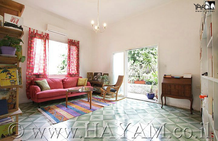 דירת 3 חדרים בתל אביב