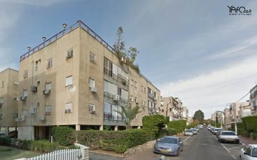 Apartment for sale in Bat Yam Arlozerov 76