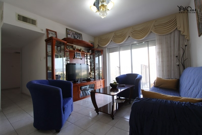 Real Estate office recommended Raya apartment in Jaffa