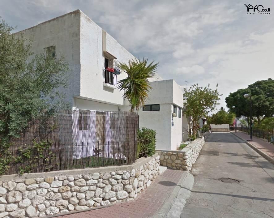 Chalet à vendre à South Tel Aviv dans le quartier birch