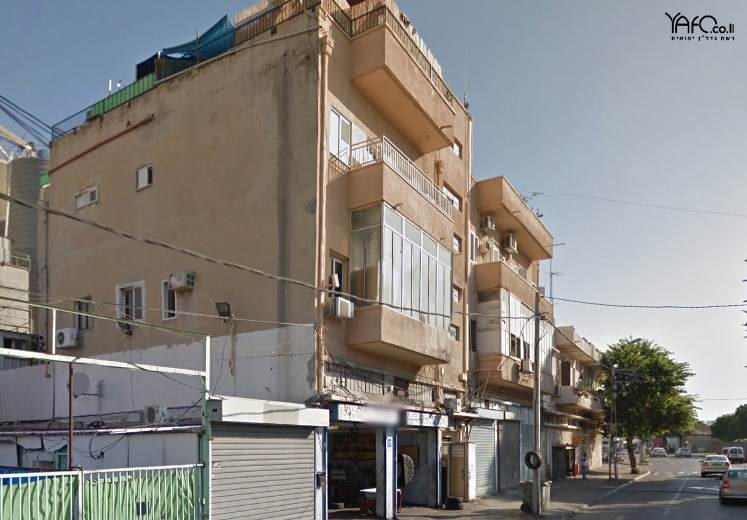 Apartment for sale in Jaffa whole way