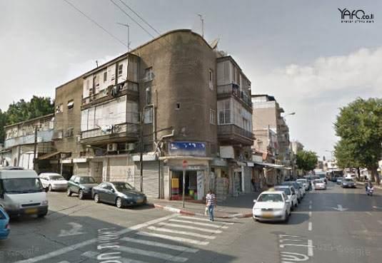 דירה למכירה בדרום תל אביב בדרך סלמה 88 עם הצמדות