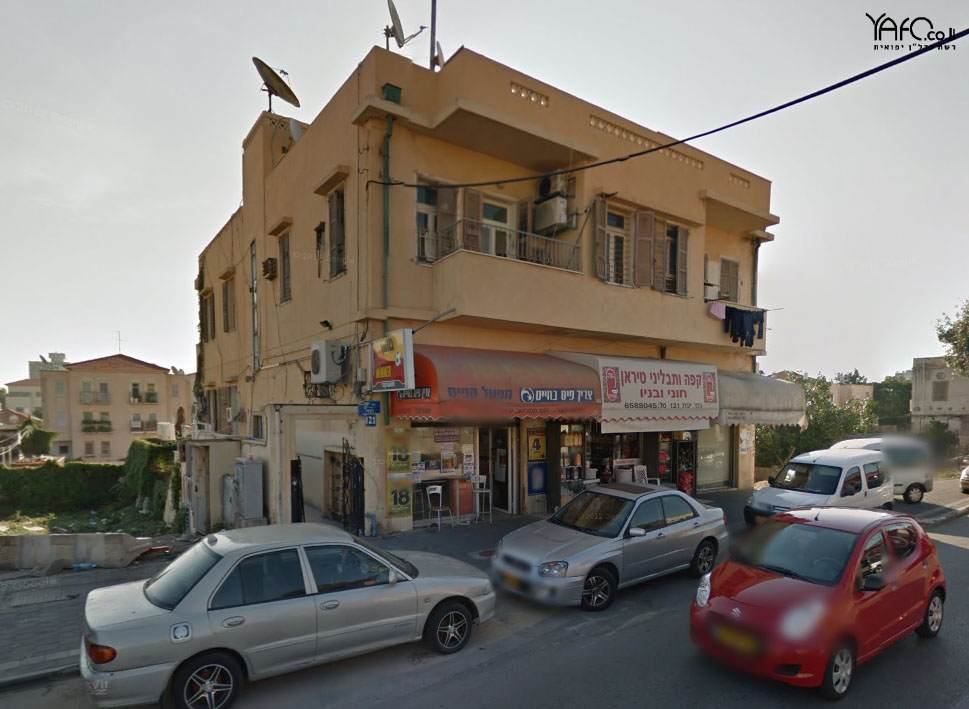 Apartment for sale Yefet Street in Jaffa 121, Low minimum price