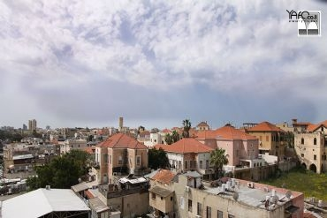 4 Roomed Apartment 3 Rooms in Jaffa