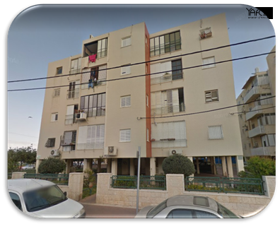 3 Rooms for sale in Bat Yam